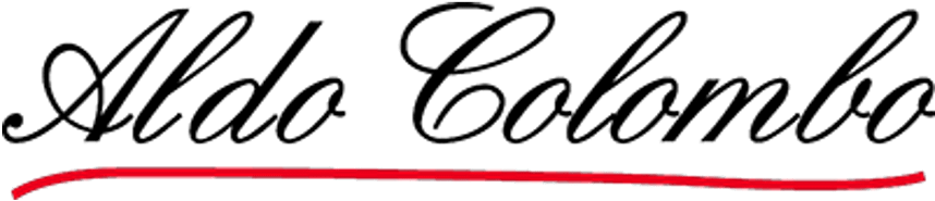 Aldo-Colombo-logo-Nero