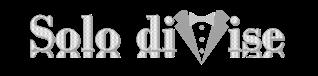 solodivise logo grigio