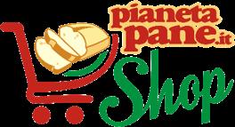 Logo pianetapane shop